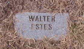 ESTES, WALTER - Callahan County, Texas   WALTER ESTES - Texas Gravestone Photos