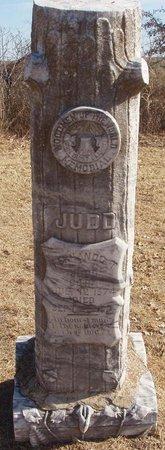 JUDD, FERNANDO T. - Callahan County, Texas | FERNANDO T. JUDD - Texas Gravestone Photos