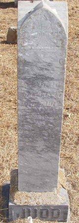 JUDD, GREEN - Callahan County, Texas | GREEN JUDD - Texas Gravestone Photos
