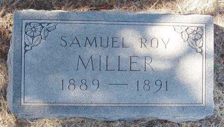 MILLER, SAMUEL ROY - Callahan County, Texas   SAMUEL ROY MILLER - Texas Gravestone Photos