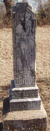 WILLIAMS, J. F. - Callahan County, Texas | J. F. WILLIAMS - Texas Gravestone Photos