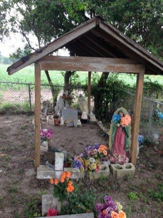 AGUILAR, FAMILY PLOT - Cameron County, Texas | FAMILY PLOT AGUILAR - Texas Gravestone Photos