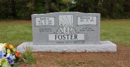 FOSTER, DOIS E. - Camp County, Texas   DOIS E. FOSTER - Texas Gravestone Photos