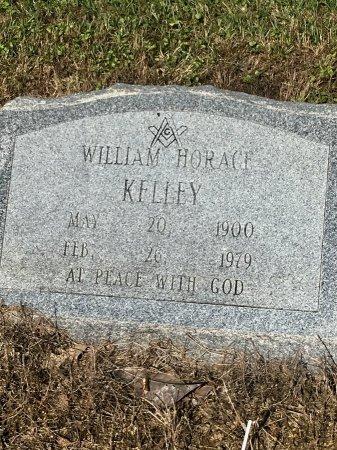 KELLEY, WILLIAM HORACE - Camp County, Texas | WILLIAM HORACE KELLEY - Texas Gravestone Photos