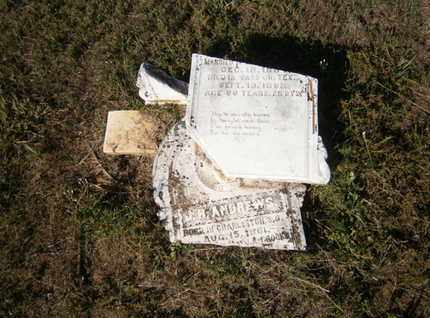 ANDREWS, J R - Cass County, Texas   J R ANDREWS - Texas Gravestone Photos