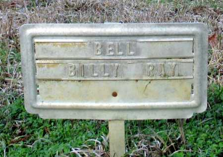 BELL, BILLY RAY - Cass County, Texas | BILLY RAY BELL - Texas Gravestone Photos