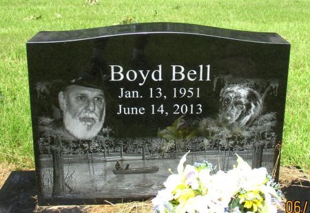 BELL, BOYD  - Cass County, Texas | BOYD  BELL - Texas Gravestone Photos