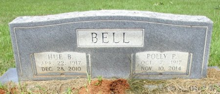 BELL, HUE B. - Cass County, Texas   HUE B. BELL - Texas Gravestone Photos
