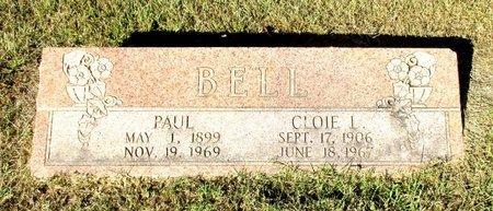 BELL, PAUL - Cass County, Texas | PAUL BELL - Texas Gravestone Photos