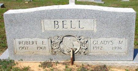 BELL, GLADYS M  - Cass County, Texas | GLADYS M  BELL - Texas Gravestone Photos
