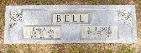 BELL, EMMA J. - Cass County, Texas   EMMA J. BELL - Texas Gravestone Photos
