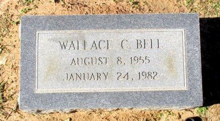 BELL, WALLACE C. - Cass County, Texas   WALLACE C. BELL - Texas Gravestone Photos
