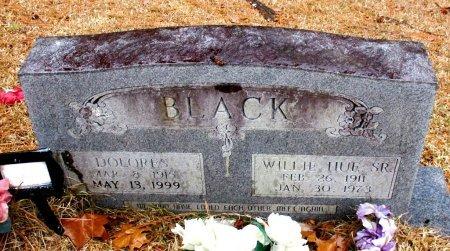 BLACK, DOLORES  - Cass County, Texas | DOLORES  BLACK - Texas Gravestone Photos