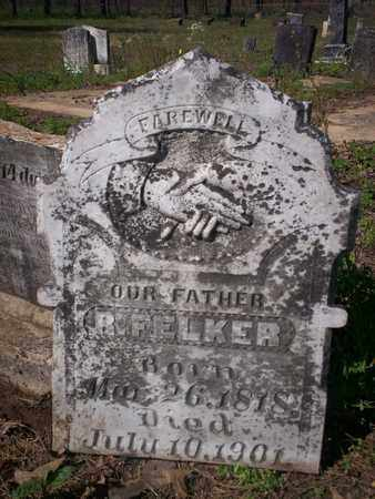 FELKER, RUBEN - Cass County, Texas   RUBEN FELKER - Texas Gravestone Photos