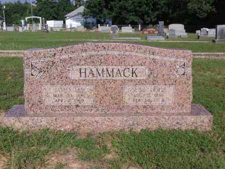 HAMMACK, SUSIE - Cass County, Texas   SUSIE HAMMACK - Texas Gravestone Photos