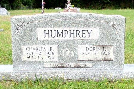 HUMPHREY, CHARLIE RAY  - Cass County, Texas   CHARLIE RAY  HUMPHREY - Texas Gravestone Photos