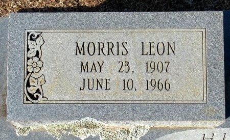 HUMPHREY, MORRIS LEON (CLOSE UP) - Cass County, Texas | MORRIS LEON (CLOSE UP) HUMPHREY - Texas Gravestone Photos
