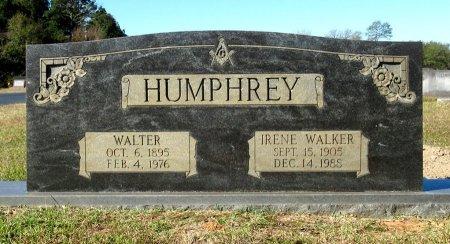 HUMPHREY, IRENE - Cass County, Texas   IRENE HUMPHREY - Texas Gravestone Photos