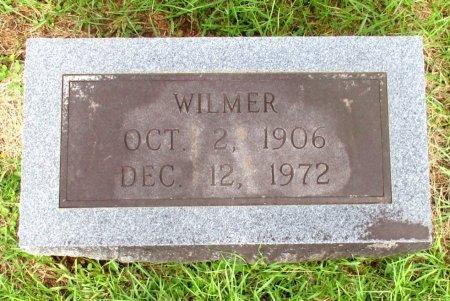 KENNEDY, WILMER  - Cass County, Texas | WILMER  KENNEDY - Texas Gravestone Photos