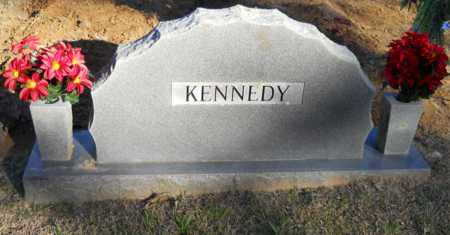 KENNEDY, MILDRED ELIZABETH (BACKVIEW) - Cass County, Texas | MILDRED ELIZABETH (BACKVIEW) KENNEDY - Texas Gravestone Photos