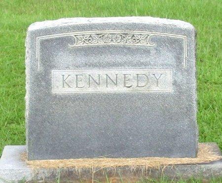 KENNEDY, FAMILY MARKER - Cass County, Texas   FAMILY MARKER KENNEDY - Texas Gravestone Photos