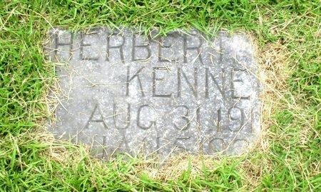 KENNEDY, HERBERT - Cass County, Texas   HERBERT KENNEDY - Texas Gravestone Photos