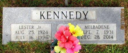 KENNEDY, MELBADENE  - Cass County, Texas   MELBADENE  KENNEDY - Texas Gravestone Photos