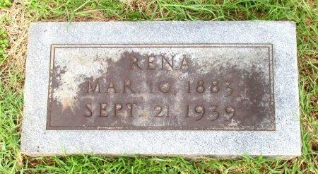 KENNEDY, RENA  - Cass County, Texas | RENA  KENNEDY - Texas Gravestone Photos