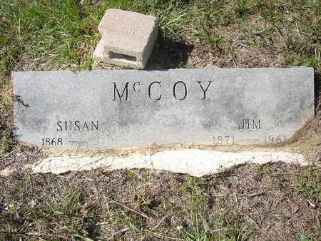 MCCOY, SUSAN - Cass County, Texas | SUSAN MCCOY - Texas Gravestone Photos