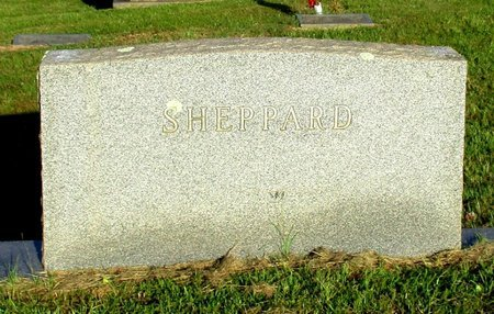 SHEPPARD , FAMILY MARKER - Cass County, Texas   FAMILY MARKER SHEPPARD  - Texas Gravestone Photos
