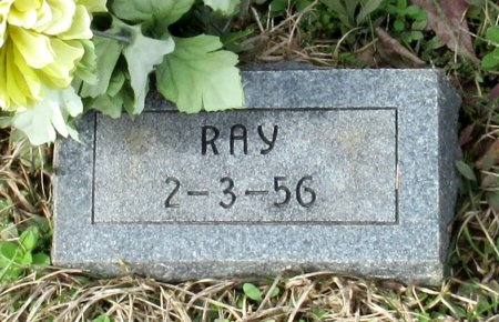 UNKNOWN, RAY - Cass County, Texas   RAY UNKNOWN - Texas Gravestone Photos