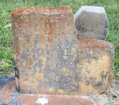 UNKNOWN, UNKNOWN - Cass County, Texas   UNKNOWN UNKNOWN - Texas Gravestone Photos