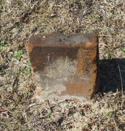 UNKNOWN, UNKNOWN - Cass County, Texas | UNKNOWN UNKNOWN - Texas Gravestone Photos