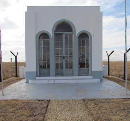 *HISTORIAL MARKER,  - Castro County, Texas |  *HISTORIAL MARKER - Texas Gravestone Photos