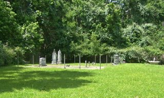 *SHERMAN CEMETERY VIEW,  - Chambers County, Texas |  *SHERMAN CEMETERY VIEW - Texas Gravestone Photos