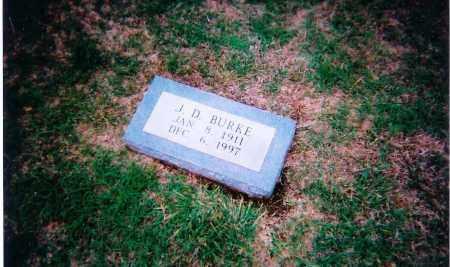 BURKE, J D - Clay County, Texas   J D BURKE - Texas Gravestone Photos