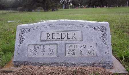 GLAZNER REEDER, KATIE - Clay County, Texas | KATIE GLAZNER REEDER - Texas Gravestone Photos