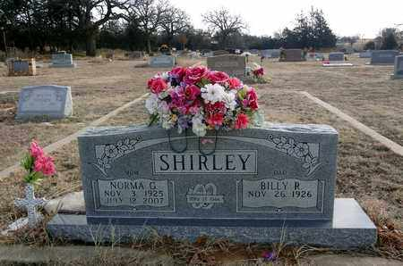 """CHILDRESS SHIRLEY, NORMA """"JERRY"""" - Clay County, Texas   NORMA """"JERRY"""" CHILDRESS SHIRLEY - Texas Gravestone Photos"""
