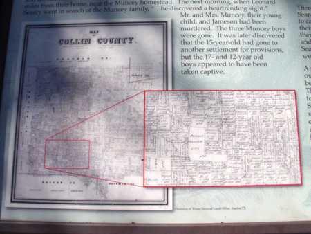 *COLLIN COUNTY INDIANS,  - Collin County, Texas    *COLLIN COUNTY INDIANS - Texas Gravestone Photos