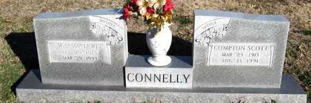 CONNELLY, M. IRMA - Collin County, Texas | M. IRMA CONNELLY - Texas Gravestone Photos