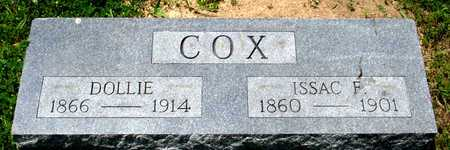 COX, DOLLIE - Collin County, Texas | DOLLIE COX - Texas Gravestone Photos