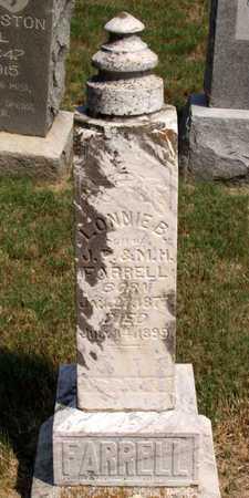 FARRELL, LONNIE B. - Collin County, Texas | LONNIE B. FARRELL - Texas Gravestone Photos