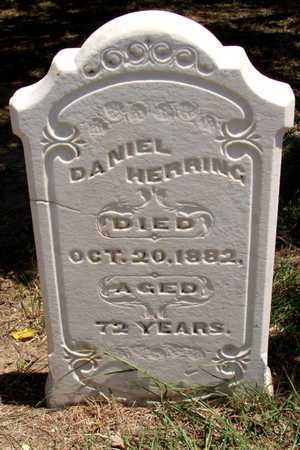HERRING, DANIEL (OLD STONE) - Collin County, Texas | DANIEL (OLD STONE) HERRING - Texas Gravestone Photos