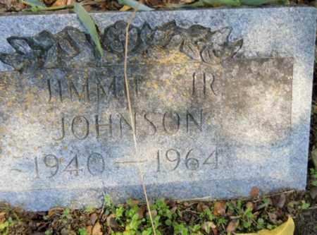JOHNSON JR, JIMMY - Collin County, Texas   JIMMY JOHNSON JR - Texas Gravestone Photos