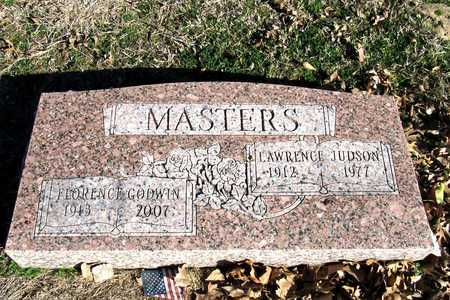MASTERS, LAWRENCE JUDSON - Collin County, Texas | LAWRENCE JUDSON MASTERS - Texas Gravestone Photos
