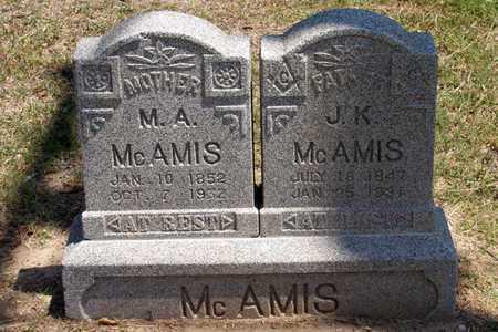 MCAMIS, JAMES K. (FATHER) - Collin County, Texas | JAMES K. (FATHER) MCAMIS - Texas Gravestone Photos