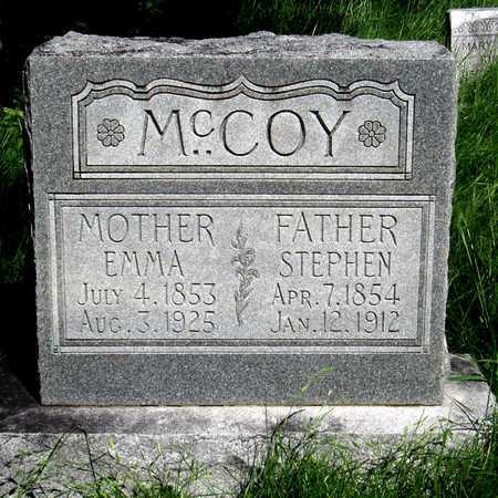 MCCOY, STEPHEN - Collin County, Texas | STEPHEN MCCOY - Texas Gravestone Photos