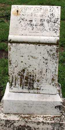 MILLS, JOHN L. - Collin County, Texas | JOHN L. MILLS - Texas Gravestone Photos