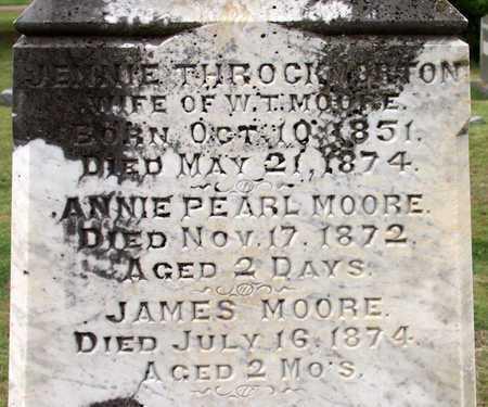MOORE, JAMES (CLOSEUP) - Collin County, Texas   JAMES (CLOSEUP) MOORE - Texas Gravestone Photos