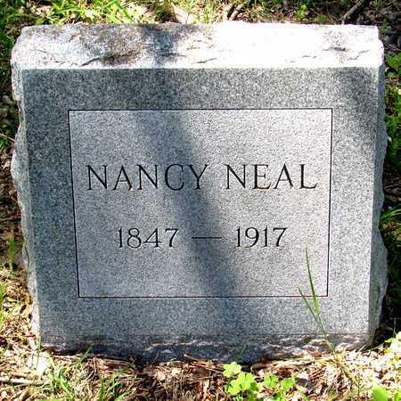 NEAL, NANCY - Collin County, Texas | NANCY NEAL - Texas Gravestone Photos